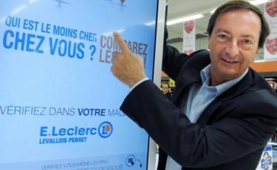Leclerc - Moins cher