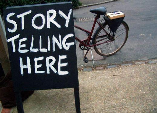 Storytelling 2 - here