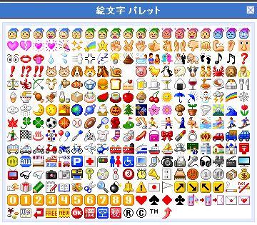 Emoji - NTT