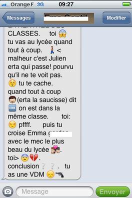 Emoji - SMS