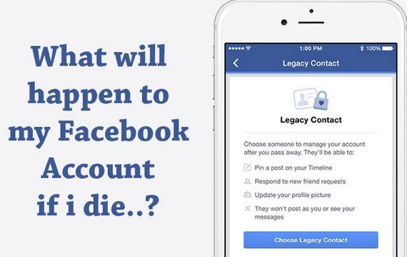 Mort - Legacy Facebook