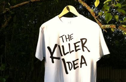 ONG 1 - The Killer idea
