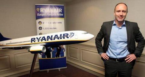 Ryanair 4 - Kenny Jacobs