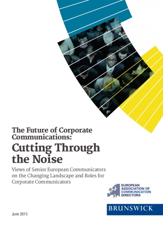 Brunswick - the-future-of-corporate-communications-report