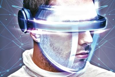 AR-VR - virtualreality