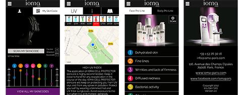 App - IOMA