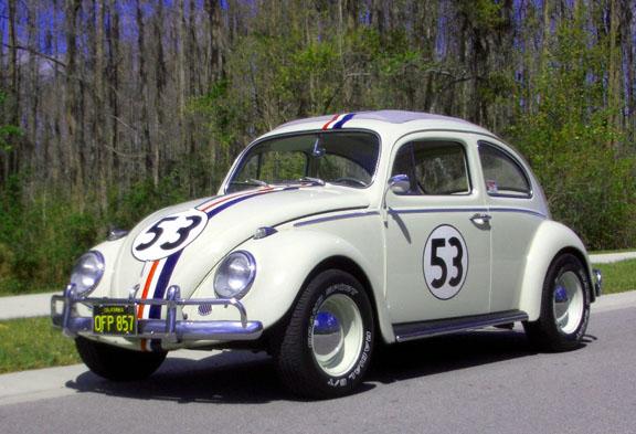 VW 2 - Choupette