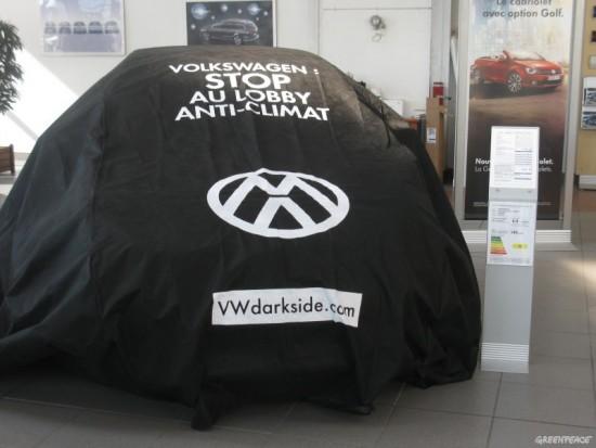 VW 3 - Greenpeace 2