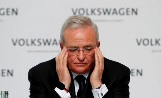 VW 3 - Martin winterkorn