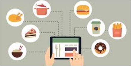 ANIA - Food social