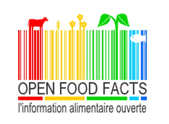 FIS 2015 - open-food-fact
