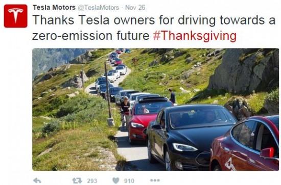 IQE - RSE Tesla