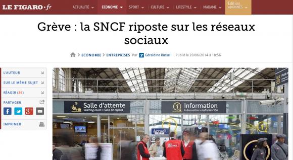 T2016 - SNCF
