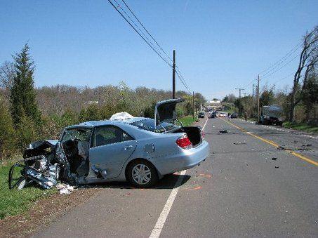 Crisis - Toyota Lexus