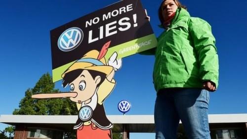 Crisis - VW crisis
