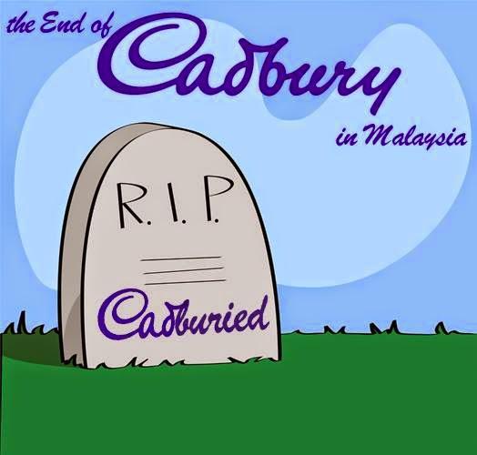 Crisis - cadbury-malaysia