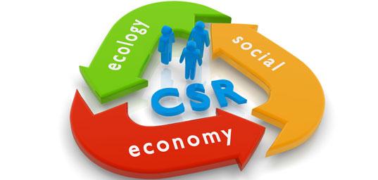 Zarader - CSR Cycle
