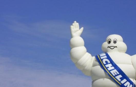 Zarader - Michelin bibendum