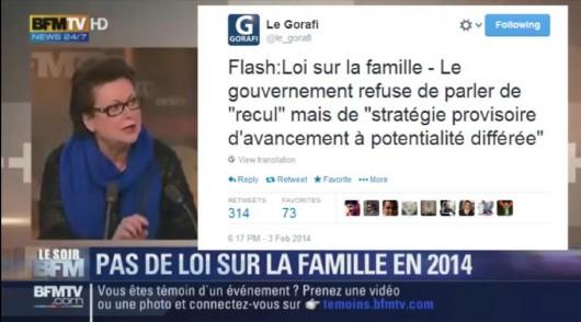 Gorafi - Boutin