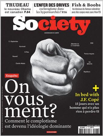 Gorafi - Society
