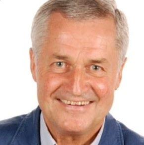 JO 2024 - Portrait Armand de Rendinger