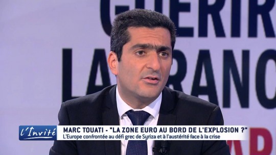 Silence - Marc Touati