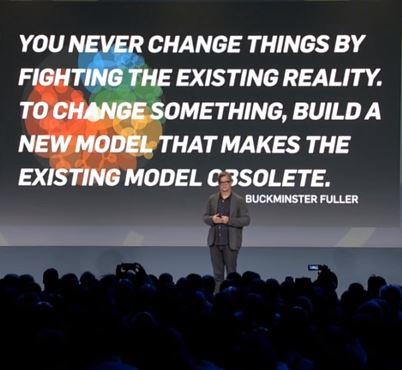AMD - Keynote End quote