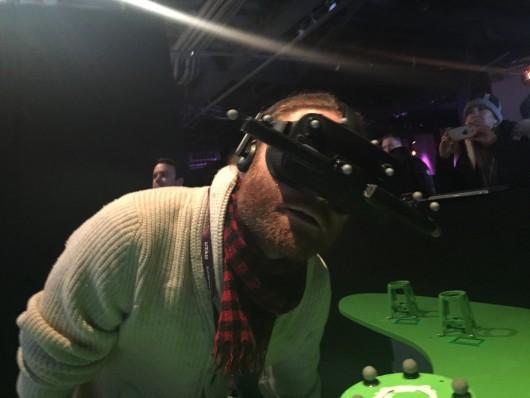 AMD - Technician VR