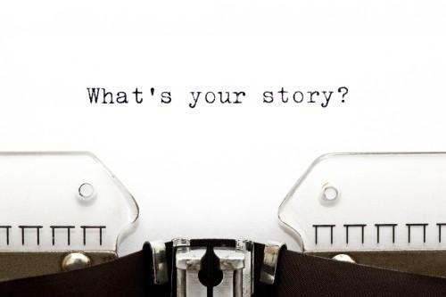 AMD - storytelling