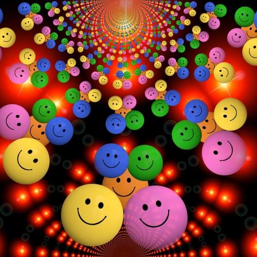 CHO - smileys