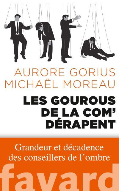 Gourou - livre