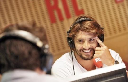 Bixente Lizararu - RTL