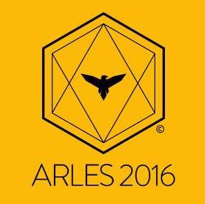 Napo Arles - logo 2016