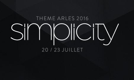 Napo Arles - simplicity