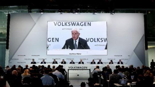 VW 4 - Strategy 2025