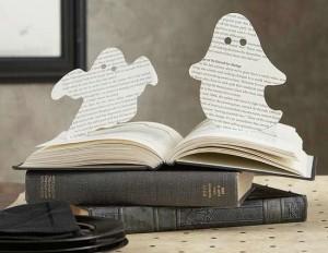 Ghostwriter - Books