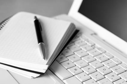 Ghostwriter - ecrire agence