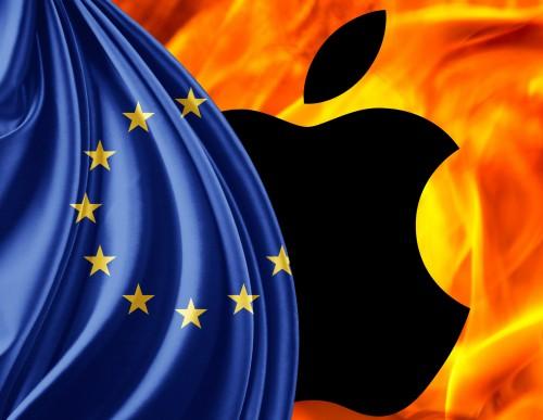 Apple EU - Dark side