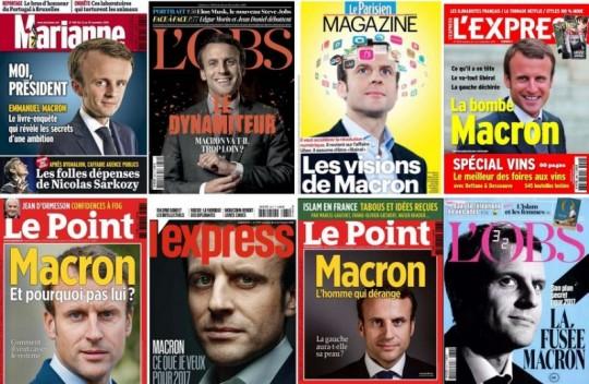 macron-une-journaux
