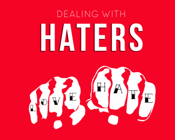 haters - Haters