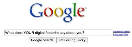 HBR - Google-digital-footprint-1