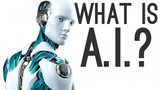 IA - What is AI