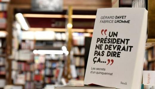 Macron 2 - un-president-ne-devrait-pas-dire-ca-livre-hollande