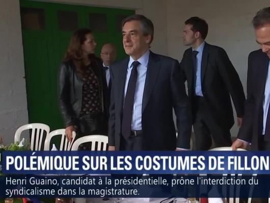 AM - Fillon costumes
