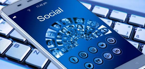 CEO Digital presence - banniere communication