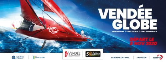 Vendee Globe 2020 Ou La Tentation De L Hyper Communication Le Blog Du Communicant